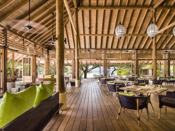 Como Cocoa Island Restaurant