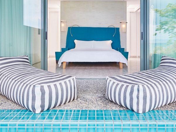 COMO Point Yamu Bay Pool Suite