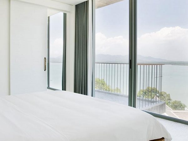 COMO Point Yamu Bay Suite