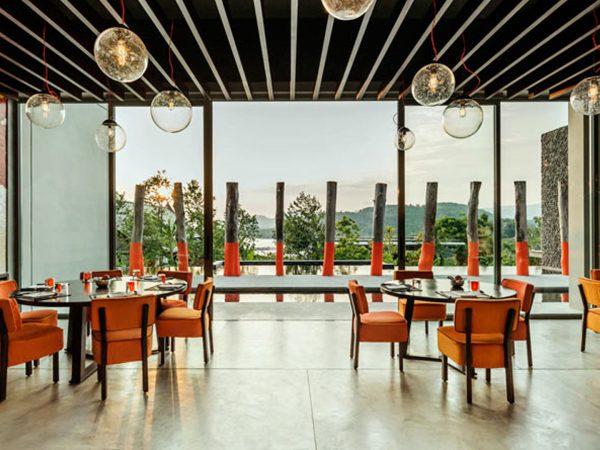 COMO Point Yamu Nahmyaa Restaurant