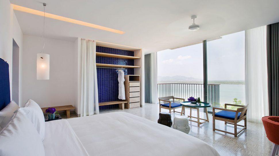 COMO Point Yamu Verandah Room With Balcony View