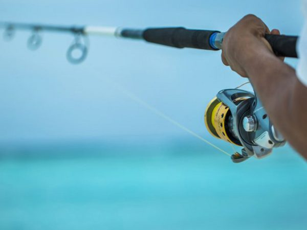 COMO Point Yamu game fishing
