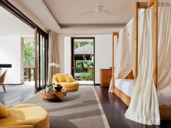 COMO Shambhala Suites Bayugita