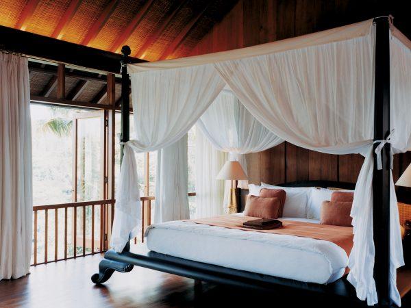 COMO Shambhala Suites Suite at Umabona