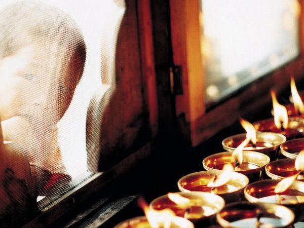 COMO Uma Punakha Blessing