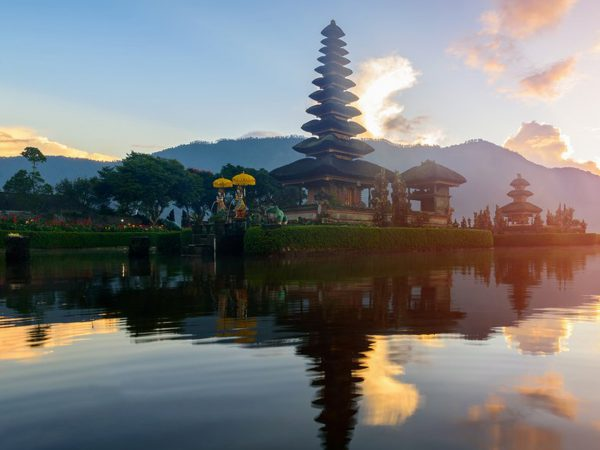 COMO Uma Ubud Bedugul Highland and Markets Tour