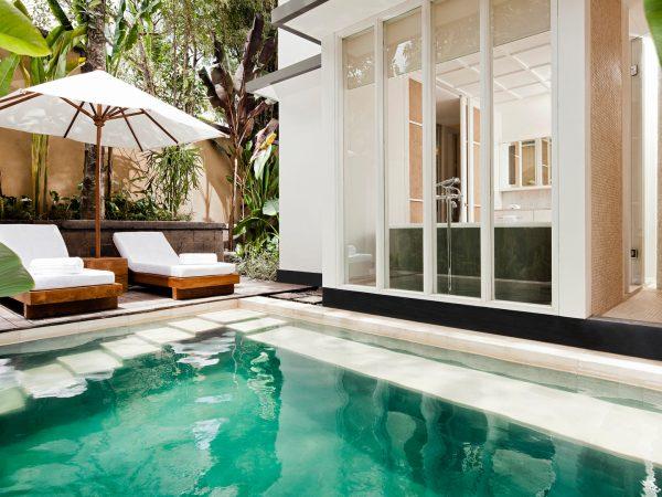 COMO Uma Ubud Pool Suites