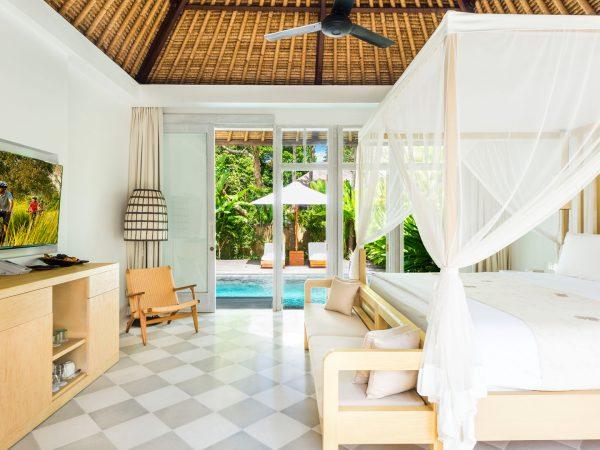 COMO Uma Ubud Terrace Rooms