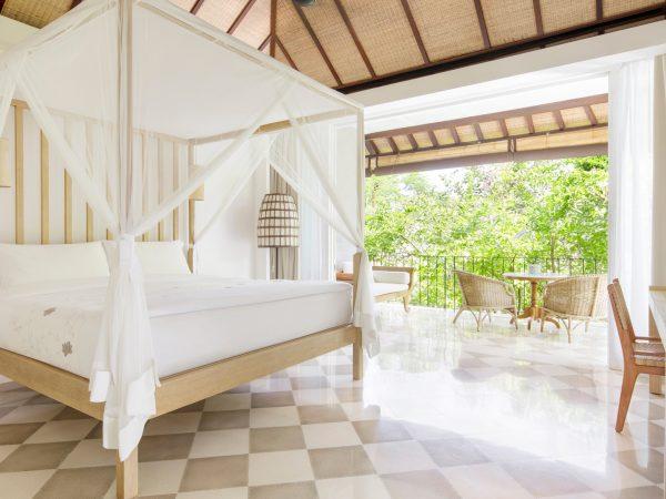 COMO Uma Ubud Ubud Rooms