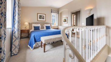 Chateau Saint Martin Duplex Suite