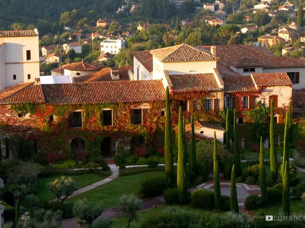 Chateau Saint Martin and Spa