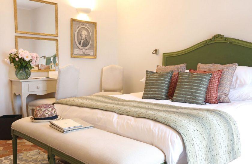 Chateau de Berne Classic Room