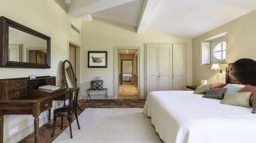 Chateau de Berne Family Room
