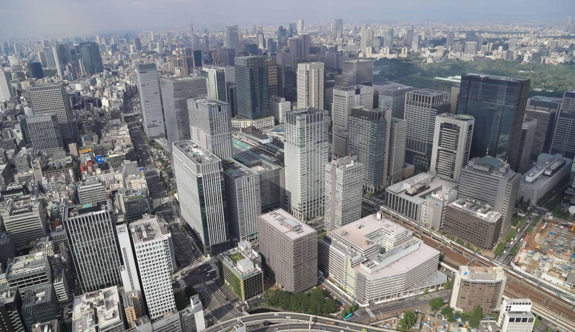 Chiyoda District, Tokyo