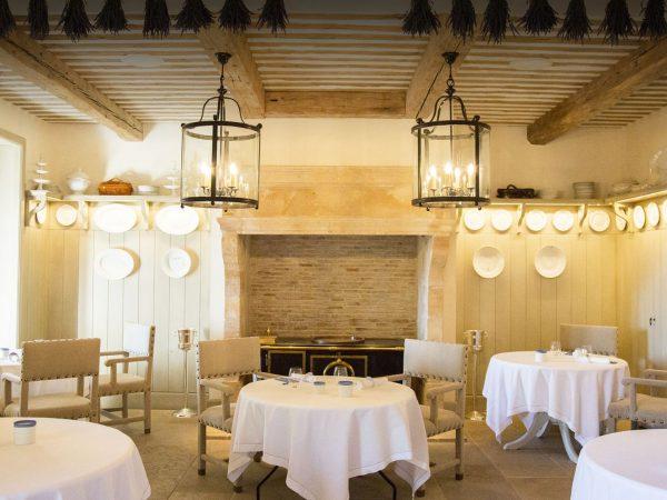 La Bastide De Gordes Restaurant