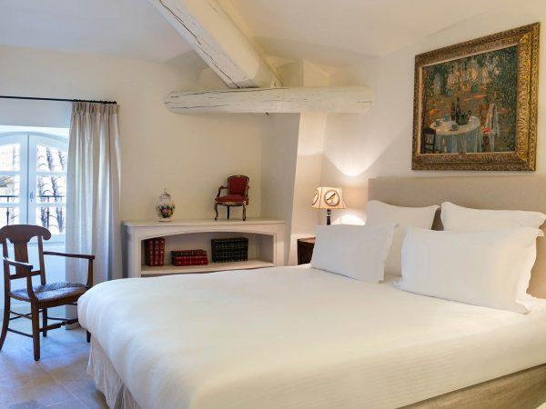 La Bastide De Gordes room