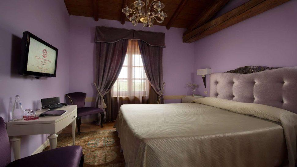 Lago di Garda Villa Cordevigo CAMERA CLASSIC