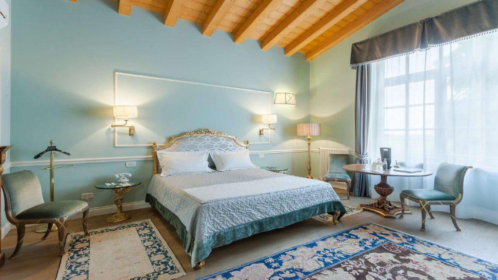 Lago di Garda Villa Cordevigo CAMERE FAMILY