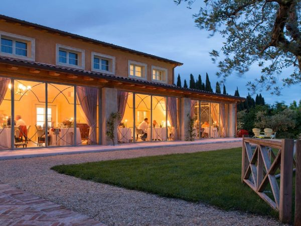 Lago di Garda Villa Cordevigo RISTORANTE OSELETA