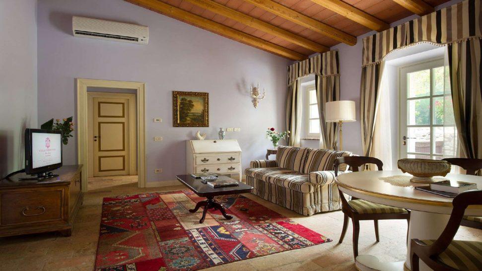 Lago di Garda Villa Cordevigo SUITE IDROMASSAGGIO
