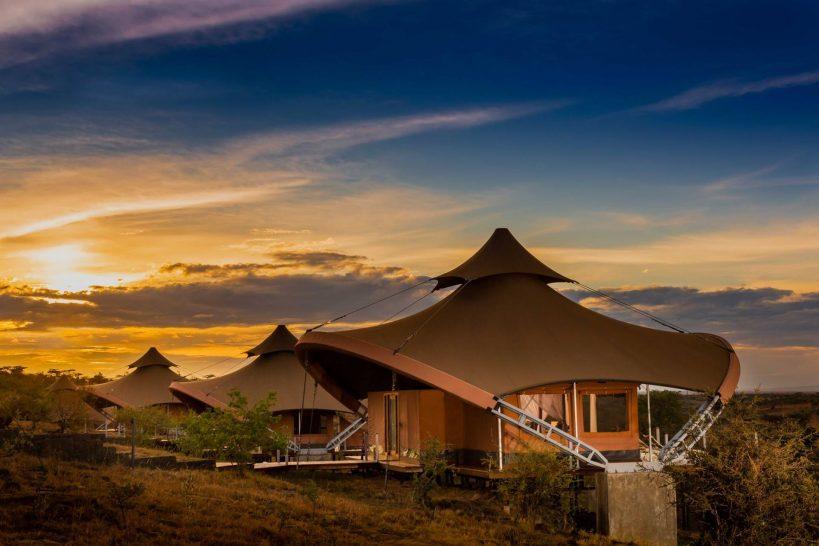 Mahali Mzuri Masai Mara