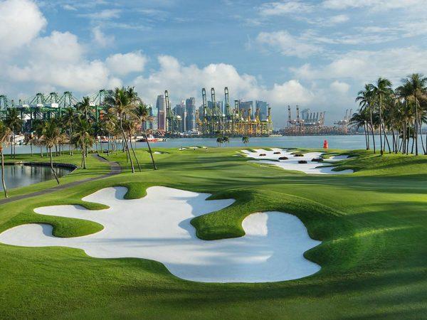 Mandarin Oriental Bangkok Golf