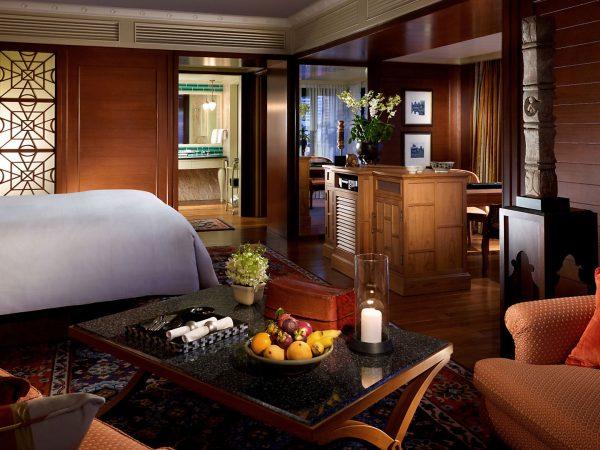 Mandarin Oriental Bangkok State Room