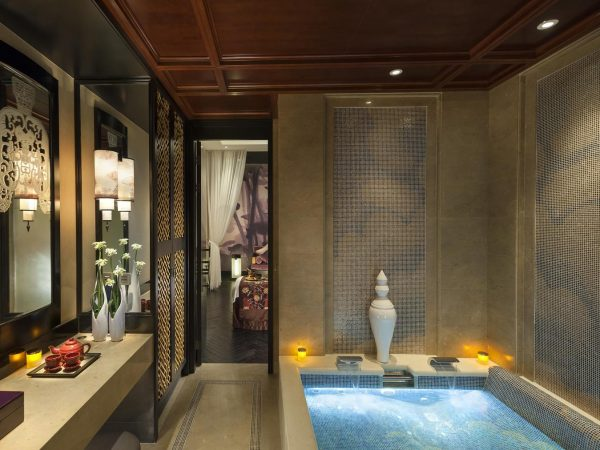 Mandarin Oriental Guangzhou Spa