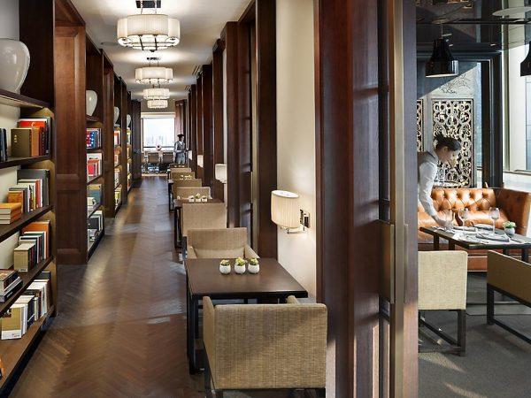 Mandarin Oriental Guangzhou Club Executive Suite