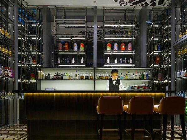 Mandarin Oriental Guangzhou Jin Bar