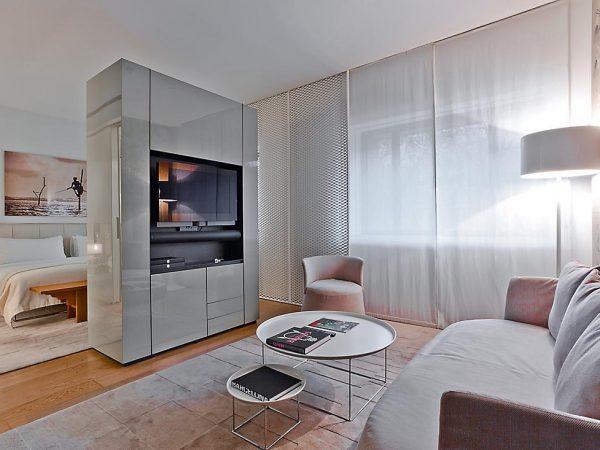 Mandarin Oriental Hotel Barcelona mandarin junior suite