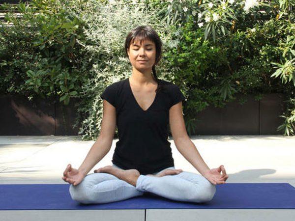 Mandarin Oriental Hotel Barcelona yoga