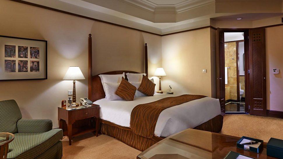 Mandarin Oriental Kuala Lumpur Two Bedroom Executive Apartment