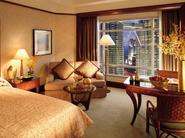 Mandarin Oriental Kuala Lumpur Two Bedroom Executive Premium Apartment