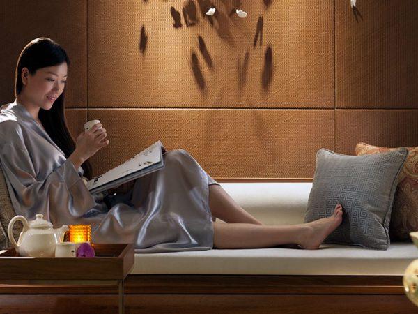 Mandarin Oriental Kuala Lumpur Digital Wellness