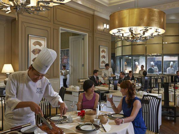 Mandarin Oriental Kuala Lumpur Lai Po Heen