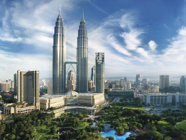 Mandarin Oriental Kuala Lumpur Overview