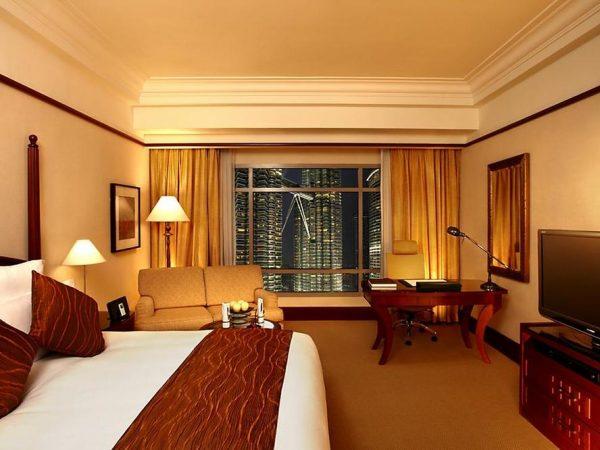 Mandarin Oriental Kuala Lumpur Twin Towers View Room