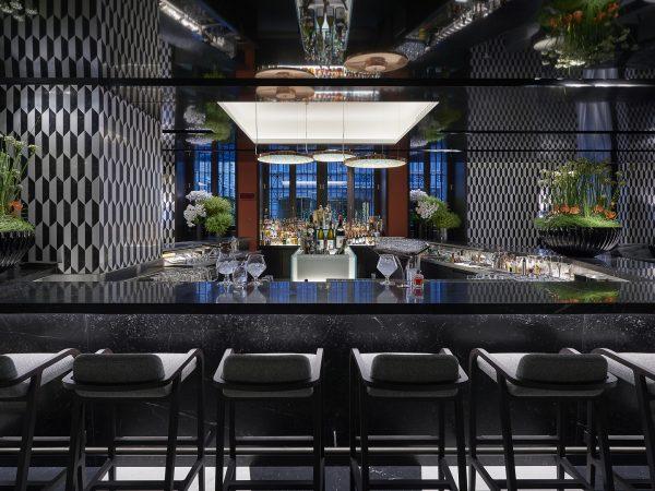 Mandarin Oriental Milan Mandarin Bar & Bistrot