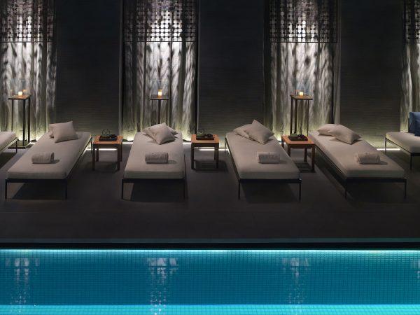 Mandarin Oriental Milan Spa Programmes