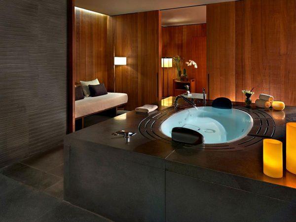 Mandarin Oriental Milan Spa