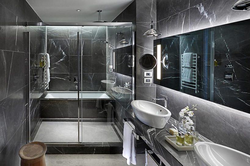 Mandarin Oriental Milan Studio Suite