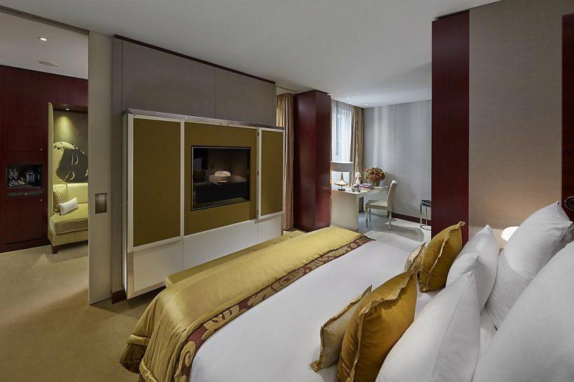 Mandarin Oriental Paris Junior Suite