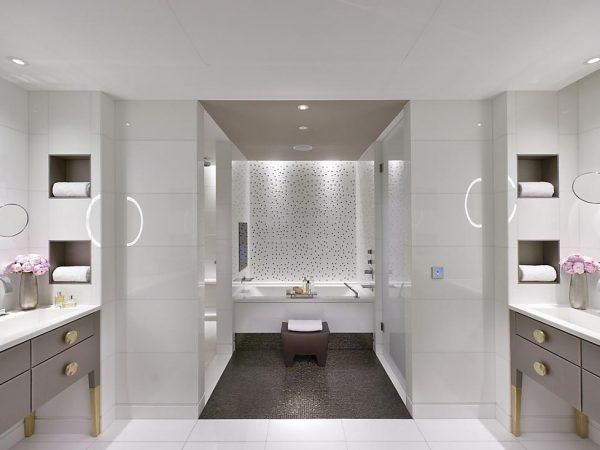 Mandarin Oriental Paris Mandarin Terrace Room