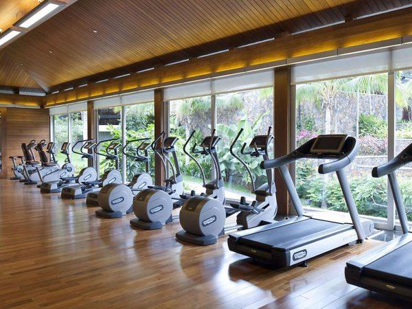 Mandarin Oriental Sanya Fitness & Wellness