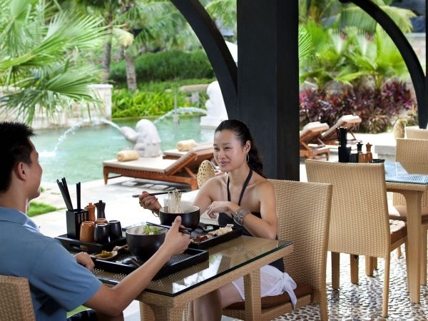 Mandarin Oriental Sanya Mee & Mian