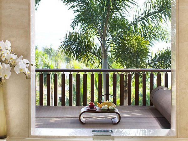Mandarin Oriental Sanya Ocean Breeze Pavilion