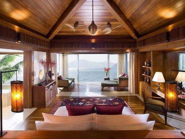 Mandarin Oriental Sanya South China Sea Pool Villa