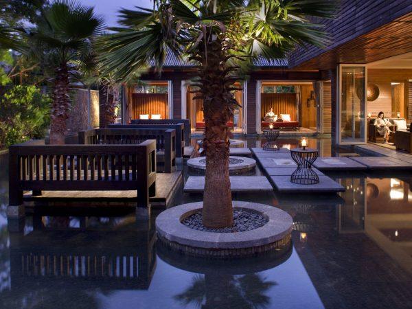 Mandarin Oriental Sanya Spa Programmes