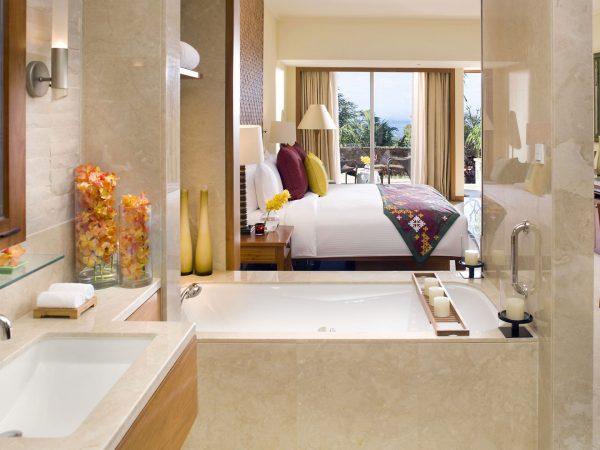 Mandarin Oriental Sanya Terrace Room